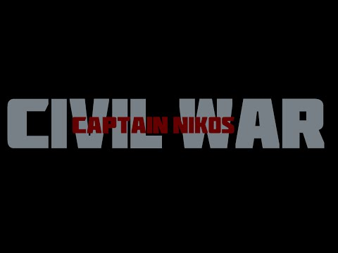 Captain Nikos Civil War Trailer Captain America Civil War