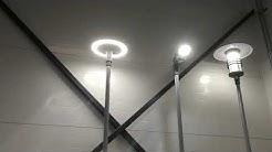 FTLIGHT Lumoa, PARK ja Q360 LED pihavalaisimet