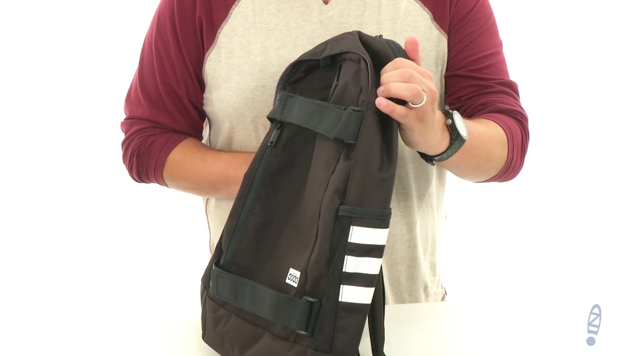 adidas Kelton YouTube Backpack SKU:8880919 YouTube Kelton 01e7d2