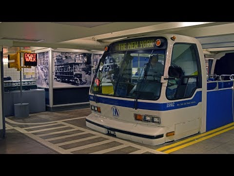 Brooklyn - New York Transit Museum