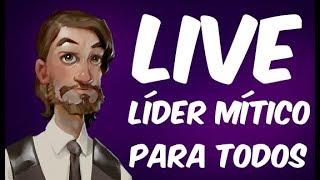 LÍDER MÍTICO PARA TODOS - TWINE PEAKS - FORTNITE SALVE O MUNDO