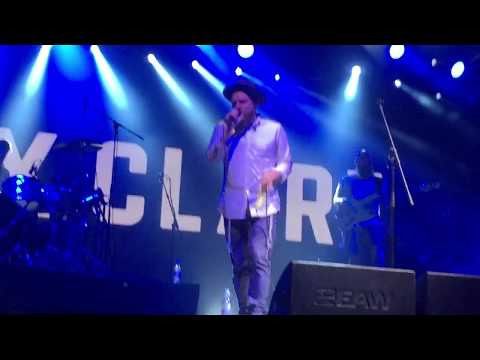 Alex Clare live at Sziget Festival, Hungary FRONT ROW | Relax My Beloved | 10.08.2017.