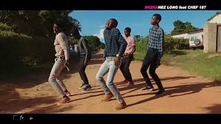 KEKA (kilikiti)  NEZ LONG FEAT CHEF  HOTCHILI DANCE CHALLENGE #Micmusic