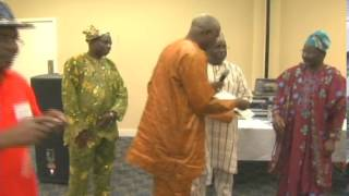 IGALA CONFERENCE HELD IN ATLANTA, GA  2011