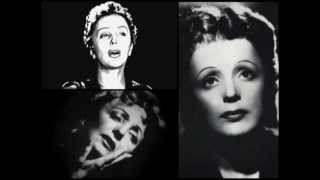 Watch Edith Piaf Tatave video