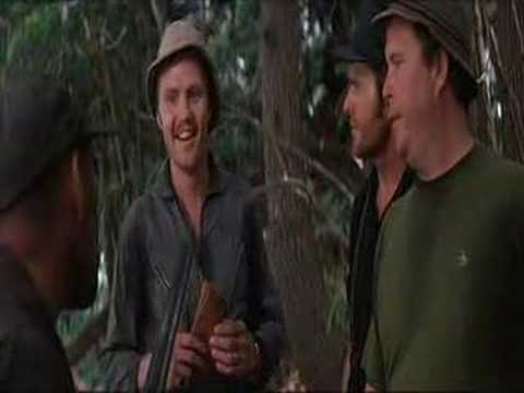 Deliverance - Redneck Scene 1