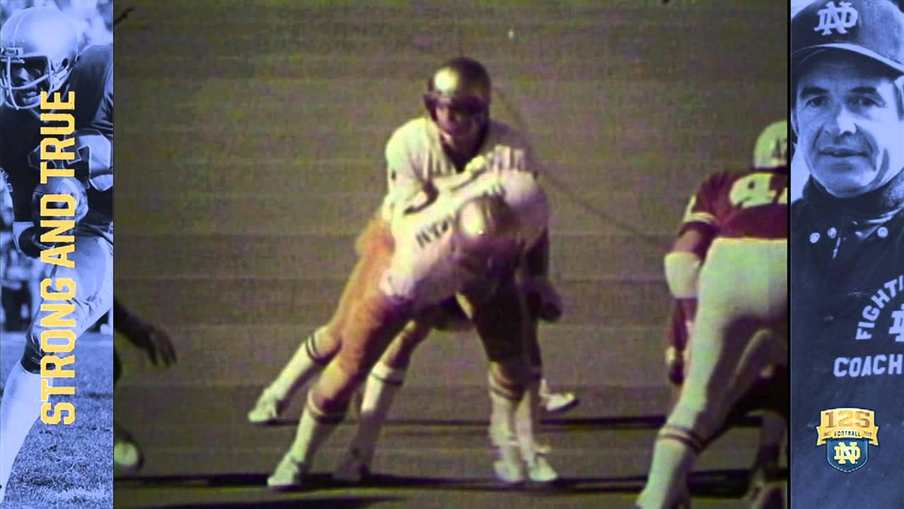 1978 Cotton Bowl Notre Dame Vs Texas Movie free download HD 720p