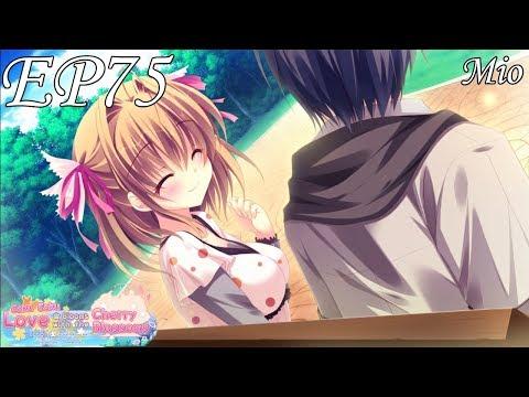 (Mio) HANGING OUT WITH MIO - Let's Play Saku Saku EP75