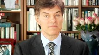 Vitamin D Fights Cancer, from Dr. Oz