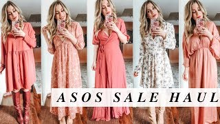 ASOS Sale 2019 Haul + Try On | Joëlle Anello