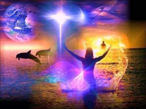 LET YOURSELF EXPERIENCE THE CREATOR WITHIN YOU