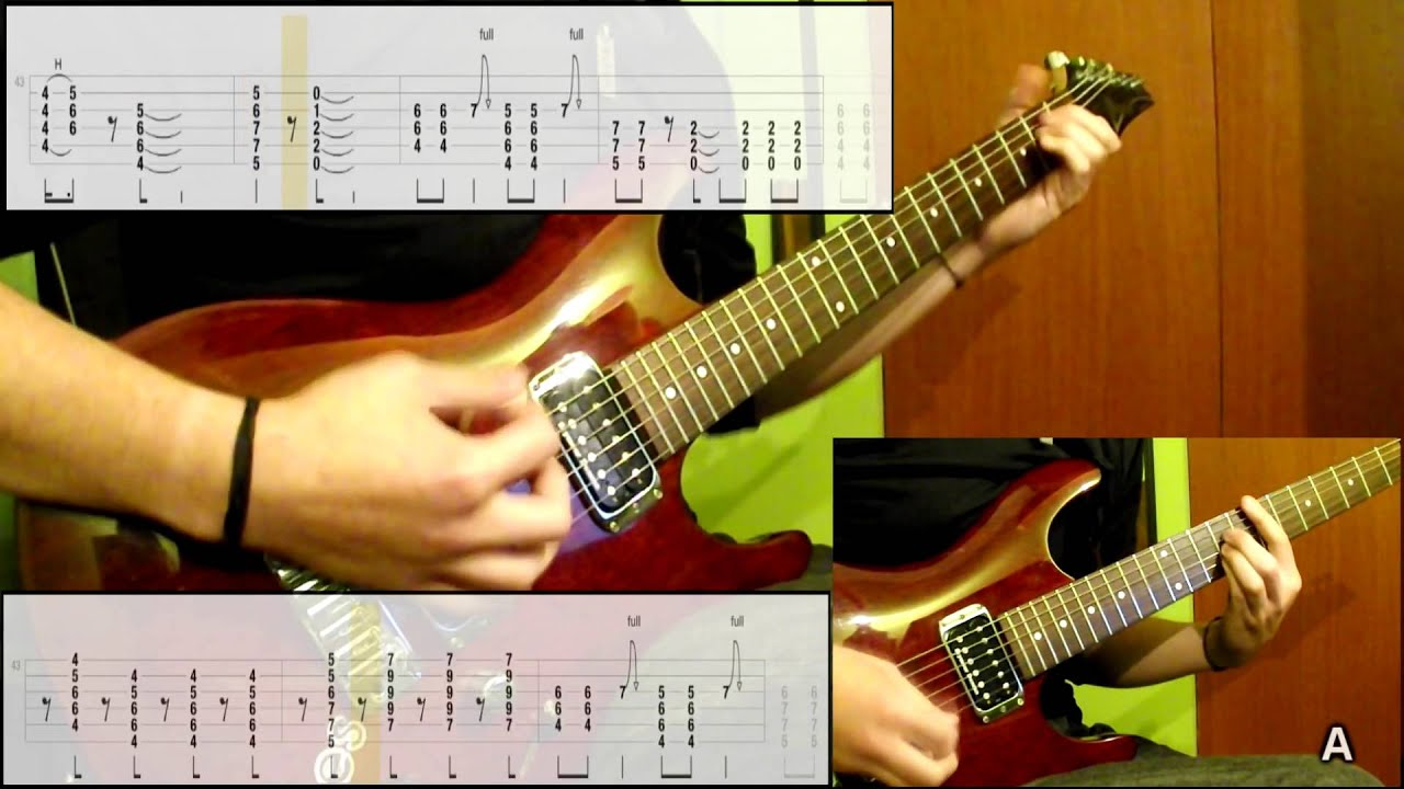 Weezer say it aint so guitar cover play along tabs in video weezer say it aint so guitar cover play along tabs in video hexwebz Gallery