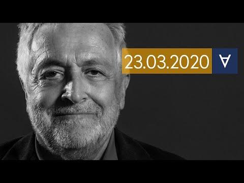 Broders Spiegel: Im Notstand