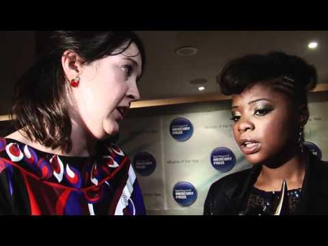 Speech Debelle wins Mercury music prize mp3
