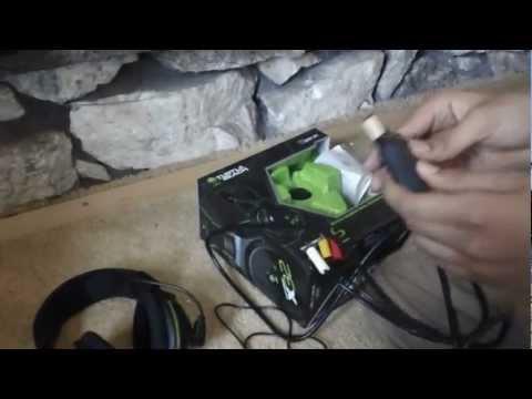 Turtle Beach Ear Force X32 Setup With HDMI [Read Description]