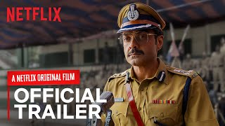 Class of '83 Official Trailer | Bobby Deol | Netflix India