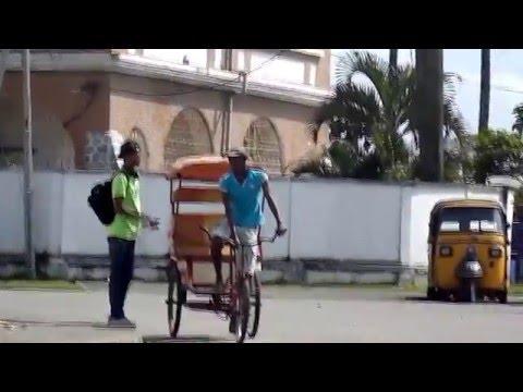 Diez -tena tia (official video HD)
