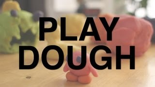 Play Dough!!