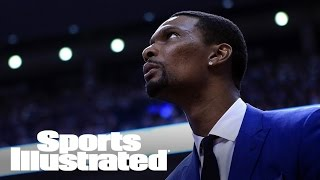 Chris Bosh Fails Physical With Continued Blood Clotting | SI Wire | Sports Illustrated