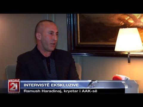 Speciale - Ramush Haradinaj 07.04.2017