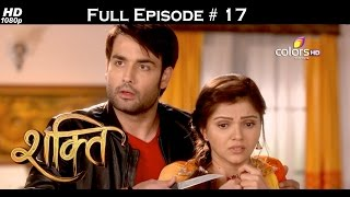 Shakti - 21st June 2016 - शक्ति - Full Episode