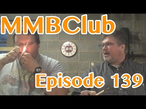 MMBClub №139: Sales and Plumbing. We probably shouldn't have pre-recorded this one