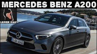 Mercedes Benz A200 2019 - Un Smartphone sobre ruedas