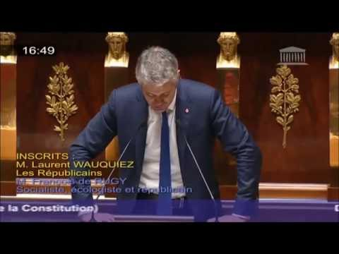 Intervention de Laurent Wauquiez