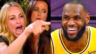 Most HEATED NBA Moments of 2021! Part 2
