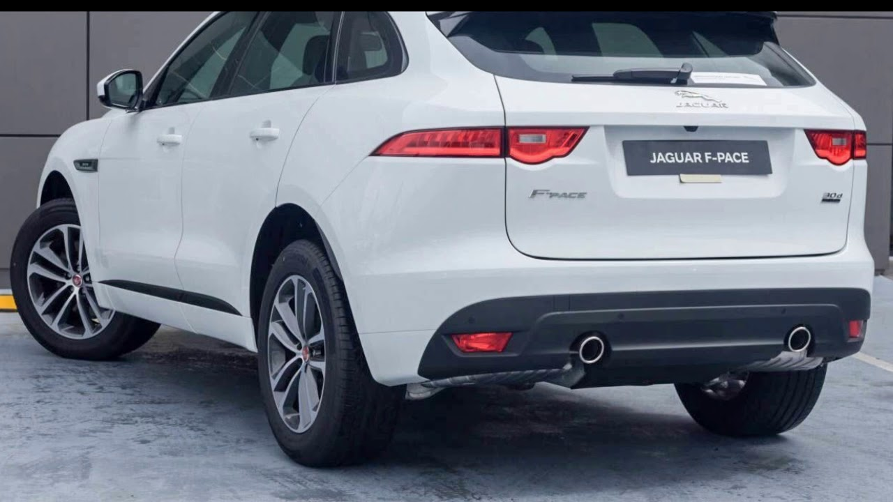 2017 jaguar f pace x761 my17 30d awd first edition fuji white 8 speed sports automatic wagon. Black Bedroom Furniture Sets. Home Design Ideas