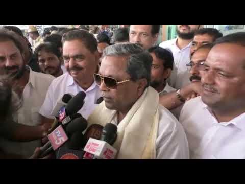 Siddu Dinner Politics | ಹಿರಿಯ ನಾಯಕರಿಗೆ ಸಿದ್ದರಾಮಯ್ಯ ಭೋಜನಕೂಟ: ಬಿಜೆಪಿ ವಿರುದ್ಧ ರಣತಂತ್ರ?
