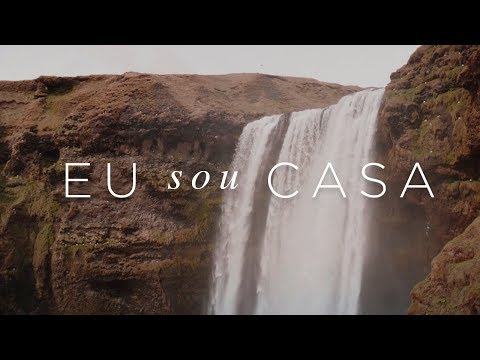 Eu Sou Casa // Izaac Santos feat. Jhenesson // Official Lyric Video