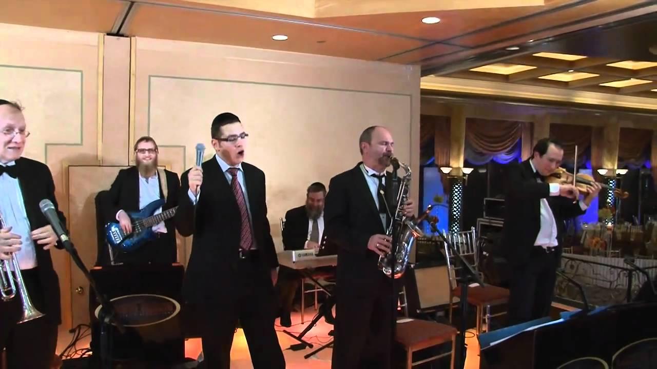 Dovid Gabay Conducted by Yisroel Lamm An Aaron Teitelbaum Production