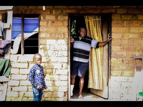 Wanufaika wa Dharura Fasta - Frank Mwanjala