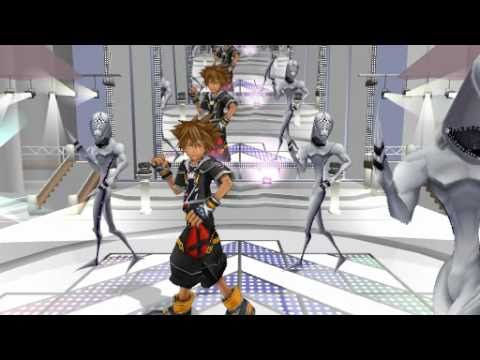Kingdom Hearts  2  What  you missed