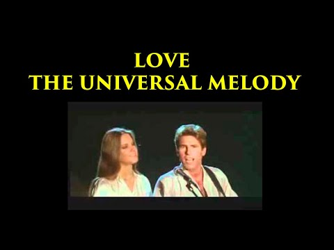 love the universal melody.