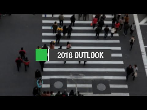 Economic outlook 2018