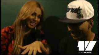 Maya The B : Old School Hip-Hop (Trailer)