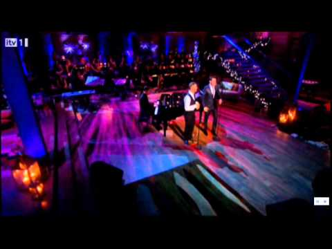 Michael Buble - Home for Christmas - with Gary Barlow