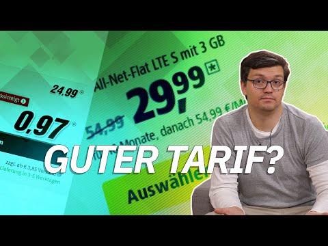 Handyvertrag günstig? So wirst du nicht abgezockt! – GIGA.DE