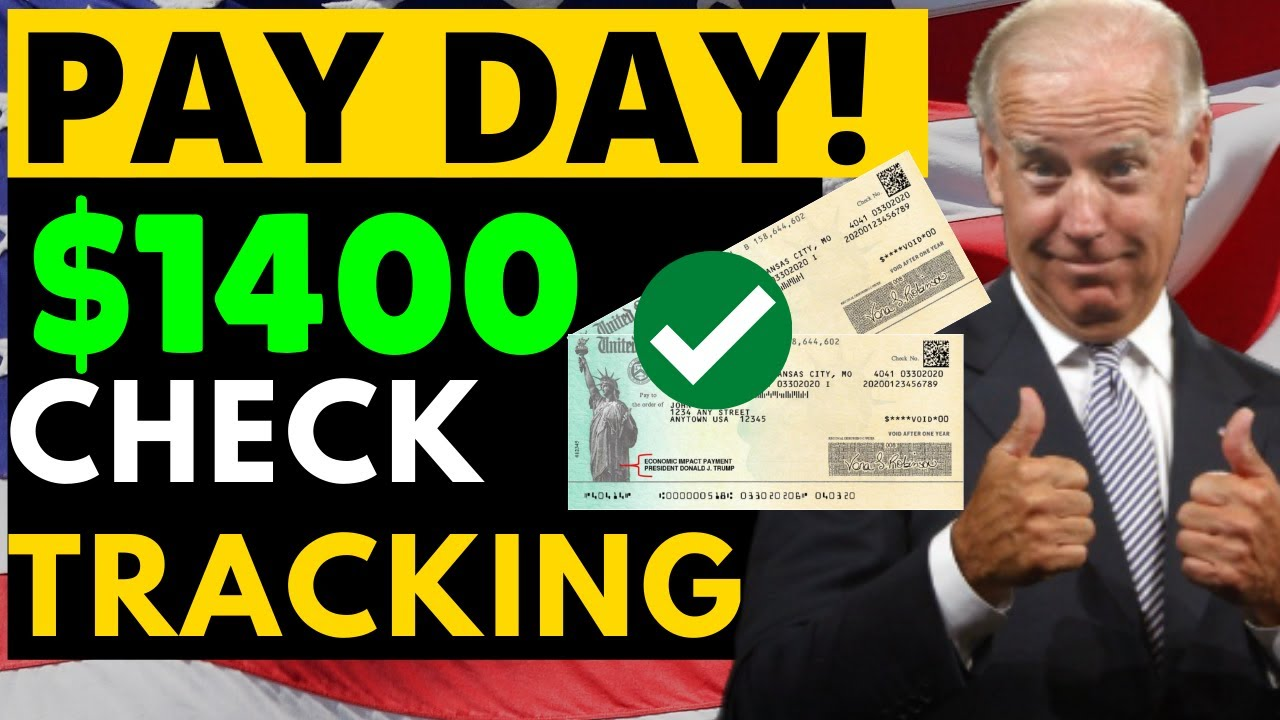 IRS Get My Payment Tool Now Live, 100 Million Stimulus Checks In ...