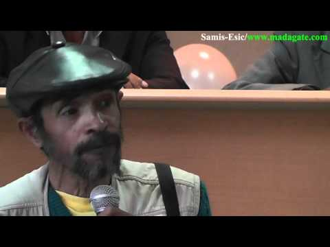 Jeannot Ramambazafy Clause de conscience 02 05 2015