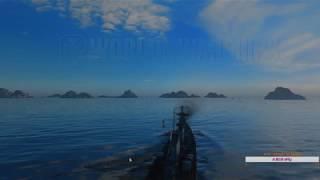 WG World of Warships 5