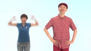 すてきなだいぼうけん〈新沢としひこのピカピカうんどうかい〉
