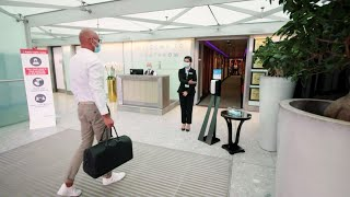 Welcome to Heathrow VIP | Fly Safe | Heathrow