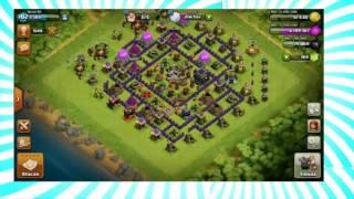 Nuevas tropas clash of clans!!!!! + clash royale