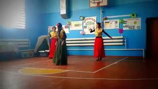 смешной танец seeya papito chocolate