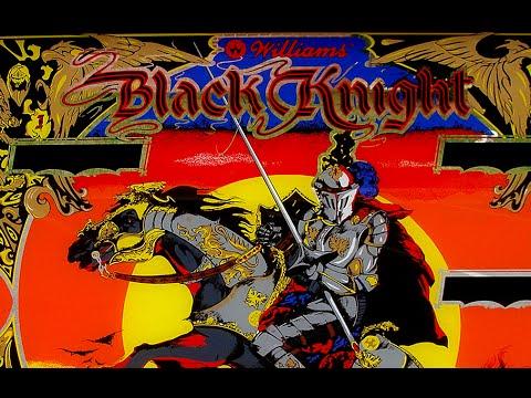 williams black knight