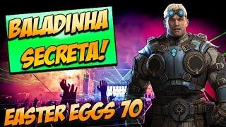 BALADA SECRETA! EASTER EGGS DOS JOGOS #70