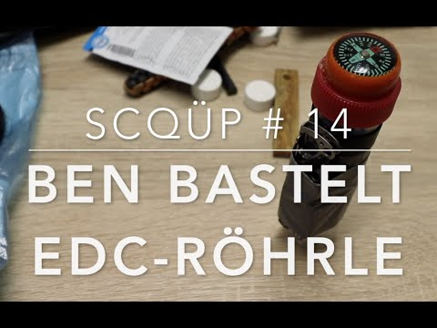 EDC-Röhrle - SCQÜP # 14
